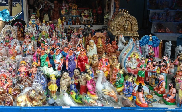 Dolls for sale for Navaratri