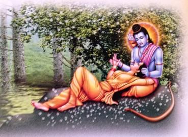 Divine_vaikuntha_feeling
