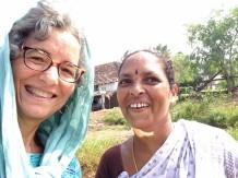 Sita selfie