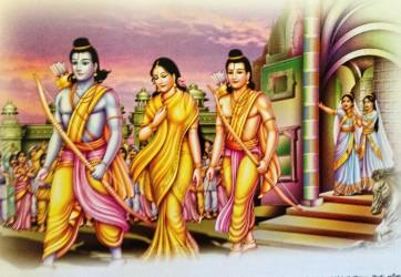Sita_Rama_exile