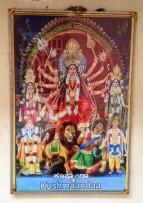 Kushmaandaa