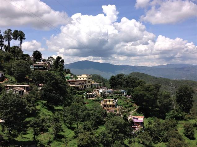 Chota Bazaar, Almora, Uttarakhand